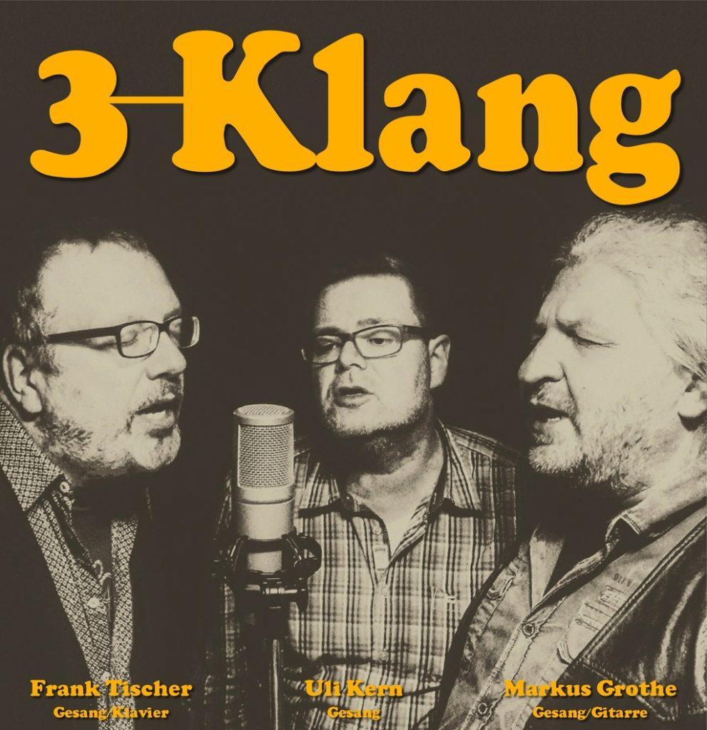 3-Klang aus Fulda - Mehrstimmige Musik aus den 60 bis 90igern