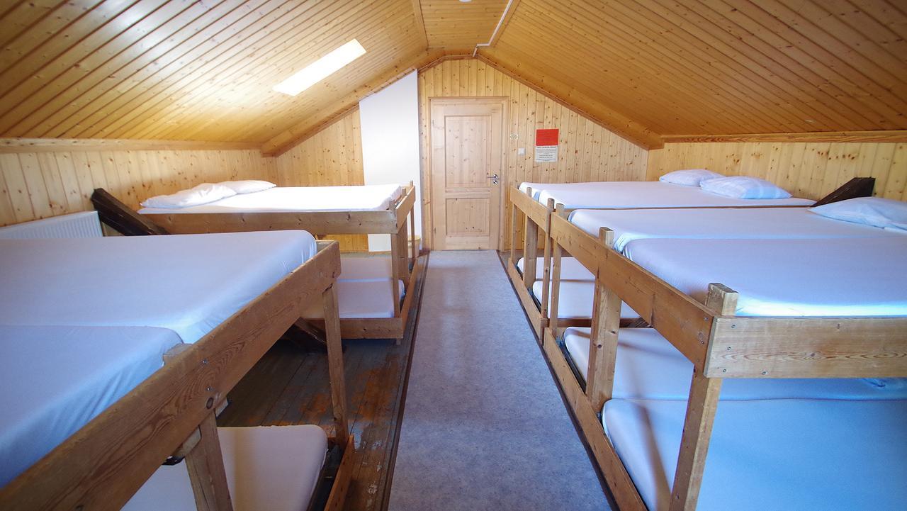 Bettenlager Enzianhutte Rhon
