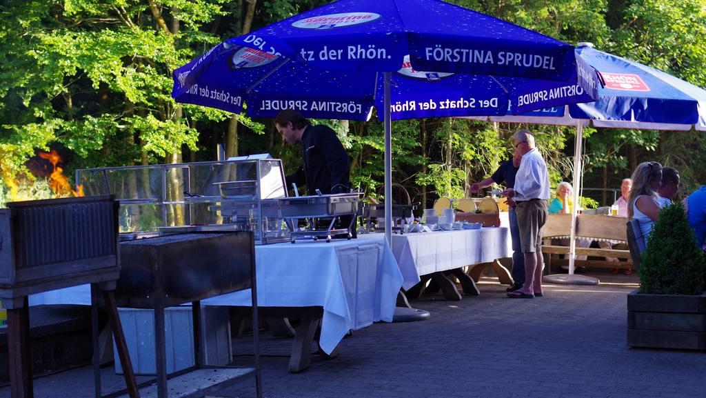 Catering Enzianhütte