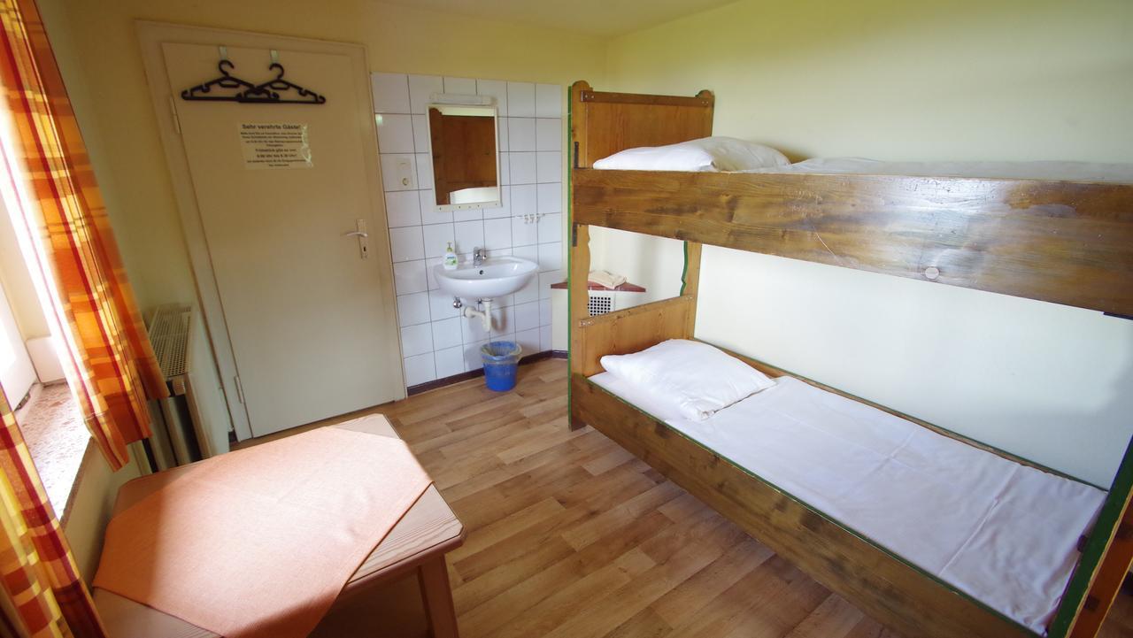 Wohnideen Drittes Zimmer 2 bettzimmer enzianhütte rhön