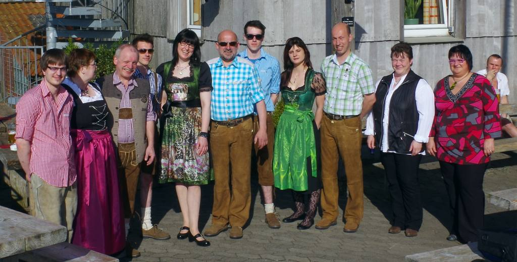Team Enzianhuette Rhön