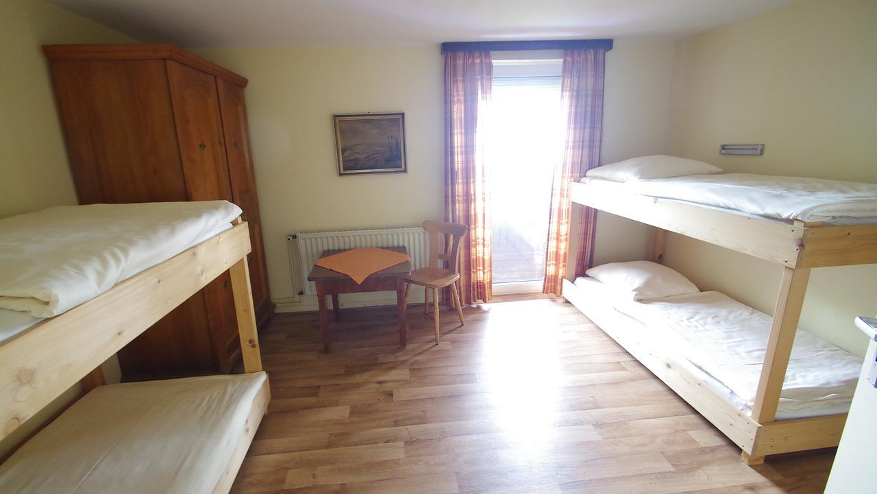 Zweites 4-Bett-Zimmer
