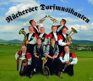Rückerser Dorfmusikanten